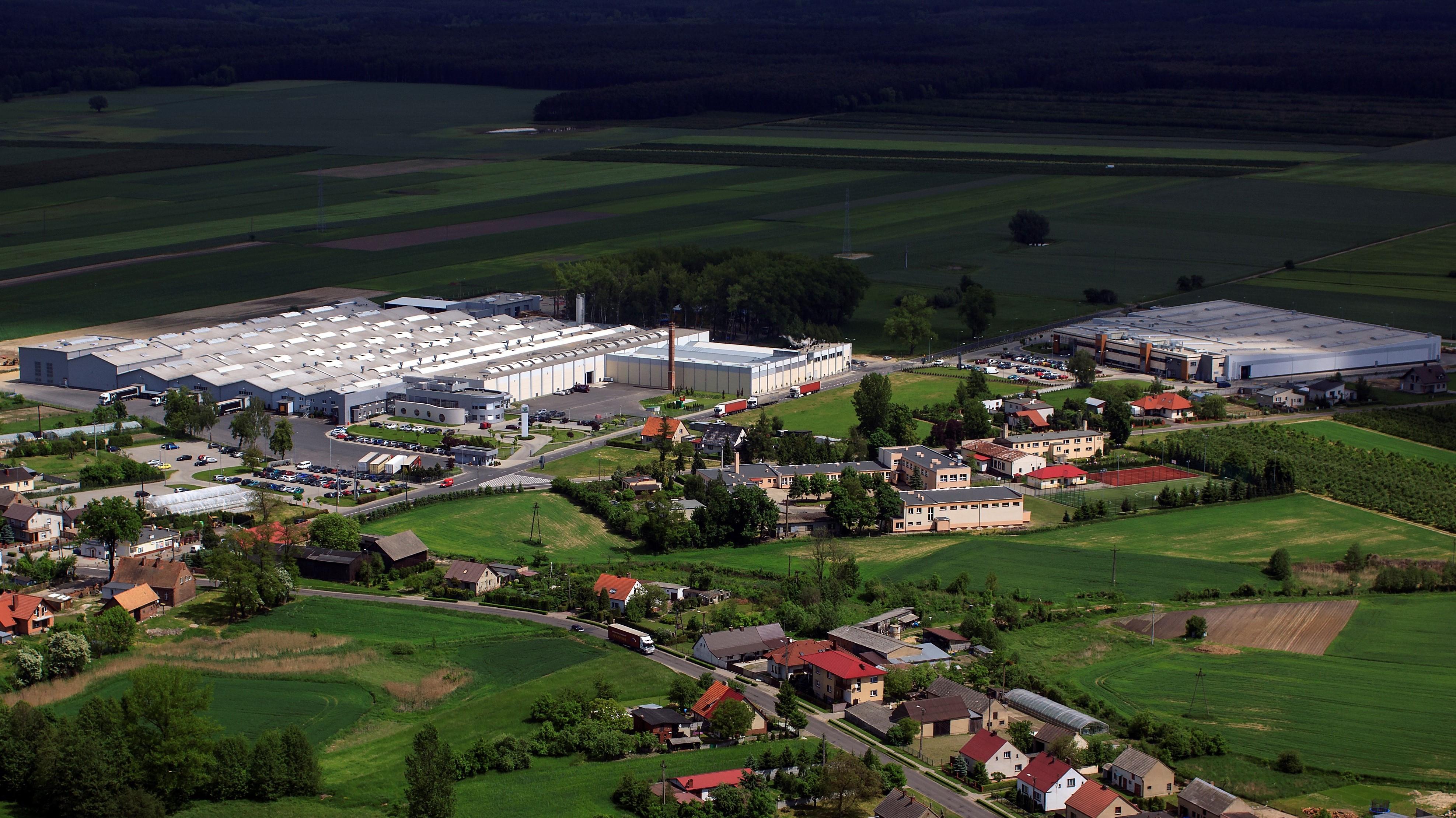 Unsere Produktionsstätten